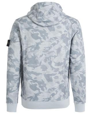 Sweat-shirt camouflage 668E4 Big Loom Camo STONE ISLAND