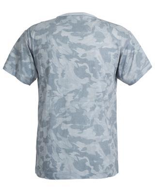 233E7 Big Loom Camo T-shirt STONE ISLAND