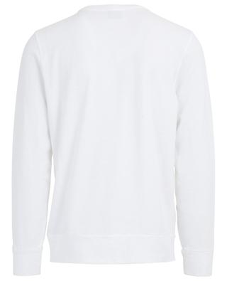 Cotton sweatshirt DONDUP