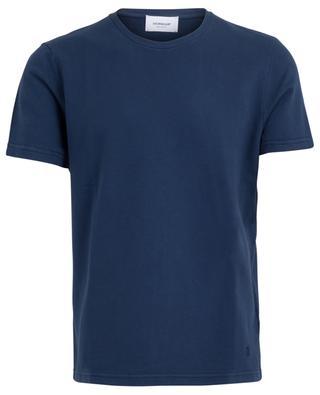 Felted cotton T-shirt DONDUP