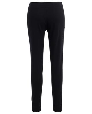 Epic Journey Cruise knit track trousers with Lurex ZIMMERLI
