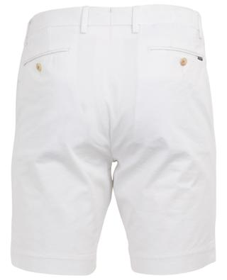 Shorts aus Baumwoll-Twill Stretch Slim Fit POLO RALPH LAUREN