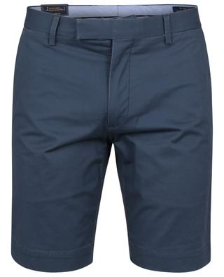 Stretch Slim Fit cotton twill shorts POLO RALPH LAUREN