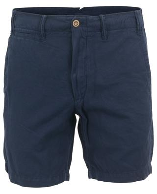 Straight Fit linen and cotton trousers POLO RALPH LAUREN