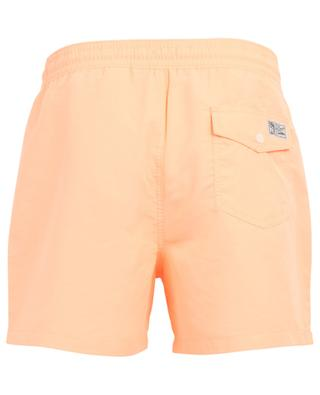 Polo embroidered slim-fit swim shorts POLO RALPH LAUREN