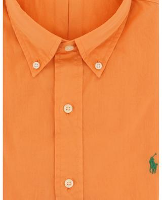 Hemd aus Baumwolle POLO RALPH LAUREN