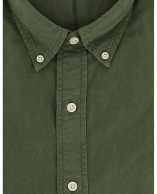 M Classics khaki cotton shirt POLO RALPH LAUREN