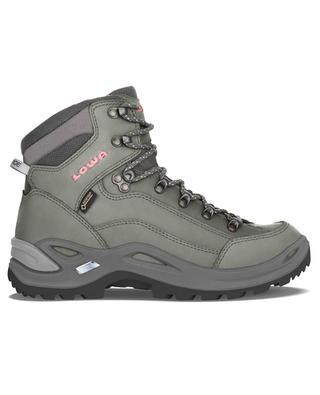 Renegade GTX Mid Ws women's trekking shoes LOWA