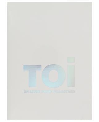 Toi Un Livre Pour T'Illustrer note book SUPEREDITIONS