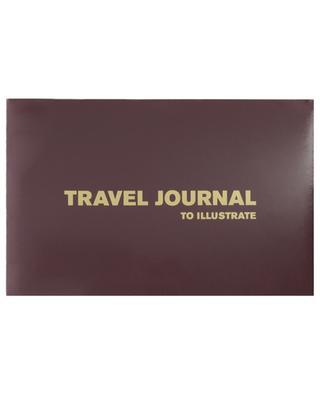 Notizheft Travel Journal To Illustrate SUPEREDITIONS