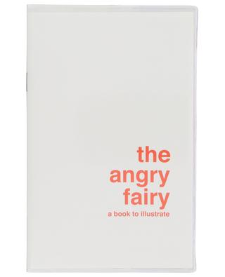 Buch zum Illustrieren The Angry Fairy SUPEREDITIONS