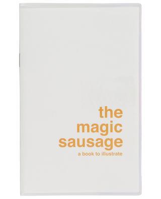 Buch zum Illustrieren The Magic Sausage SUPEREDITIONS