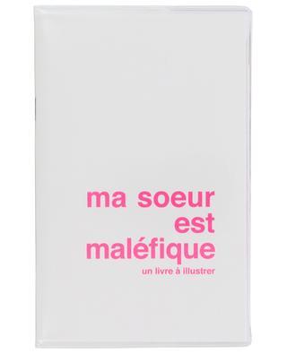 Ma Soeur Est Maléfique boot to illustrate SUPEREDITIONS