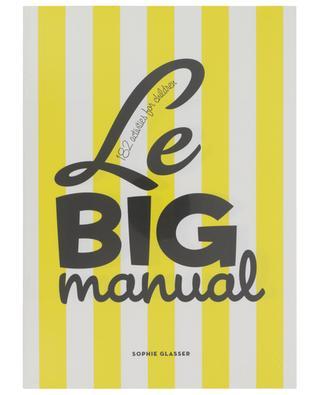 Le Big Manuel activity book SUPEREDITIONS