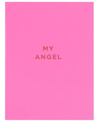 Carte postale My Angel LAGOM DESIGN