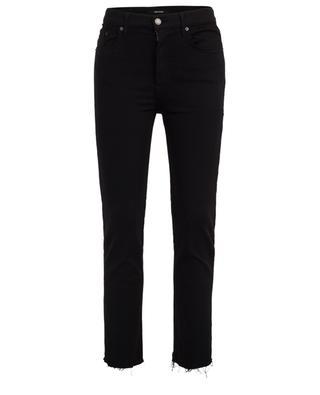 Slim-Fit Jeans mit ausgefransten Säumen Reese GRLFRND
