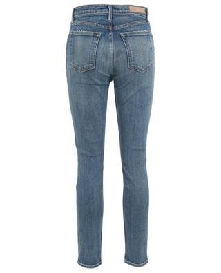 Skinny-Fit-Jeans mit hoher Taille Karolina GRLFRND