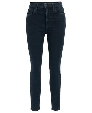 Skinny-Fit-Jeans mit hoher Taille Kendall GRLFRND