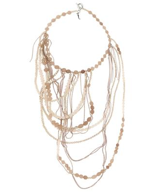 Flavia stone necklace FABIANA FILIPPI