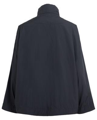 Lässige leichte Jacke mit Kapuze Lime MONCLER