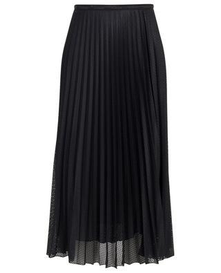 Long pleated skirt MONCLER