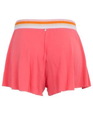 Leonie modal shorts BLUE LEMON