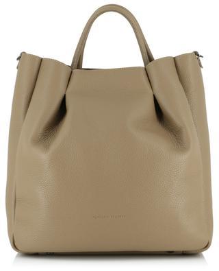 Alessandra grained leather handbag FABIANA FILIPPI