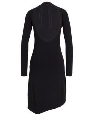 Asymetric knit dress BARBARA BUI