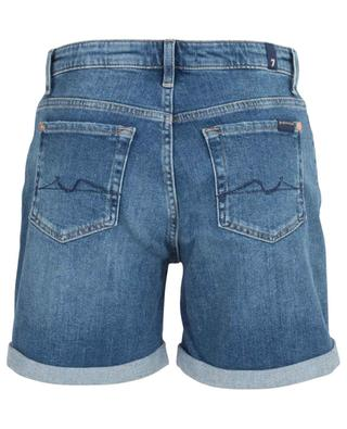 Boy Pier jeans shorts 7 FOR ALL MANKIND