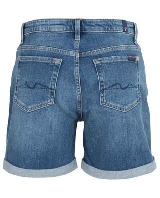 Short en jean Boy Pier 7 FOR ALL MANKIND