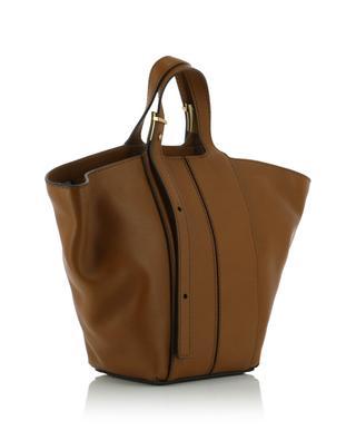 Diletta Medium leather handbag GIANNI CHIARINI