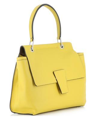 Handtasche aus genarbtem Leder Elettra GIANNI CHIARINI
