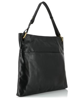 Giudita Large leather tote bag GIANNI CHIARINI