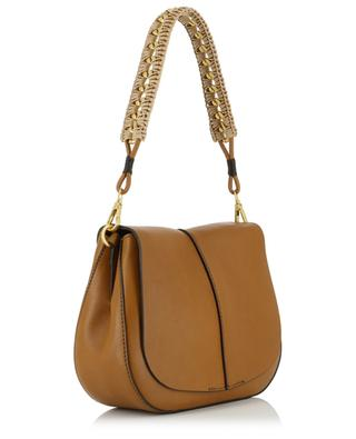 Helena Medium leather shoulder bag GIANNI CHIARINI