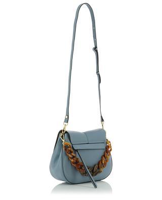 Helena Medium leather shoulder bag GIANNI CHIARINI