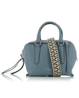Handtasche aus genarbtem Leder Isabella Medium GIANNI CHIARINI