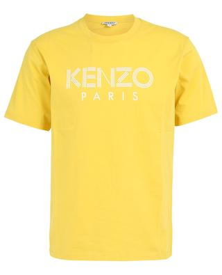 Baumwoll-T-Shirt Kenzo Paris KENZO