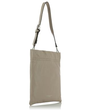 Memory supple leather shoulder bag GIANNI CHIARINI