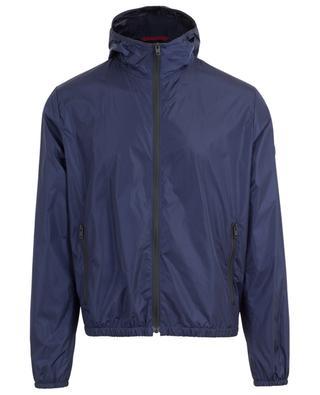 Hooded windbreaker jacket FAY