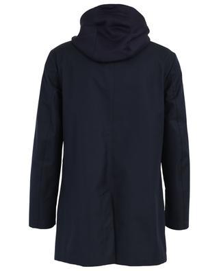 Cotton blend raincoat FAY