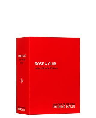 Rose & Cuir perfume - 100 ml FREDERIC MALLE