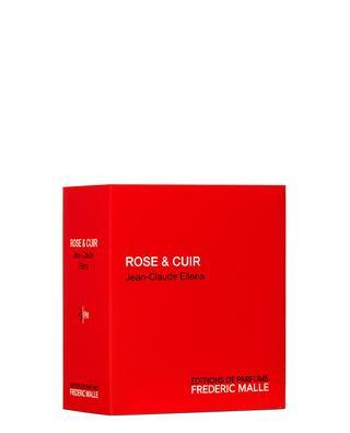 Parfüm Rose & Cuir - 50 ml FREDERIC MALLE