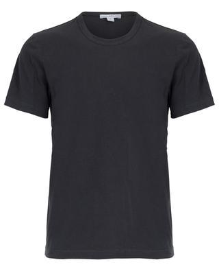 Rundhals-T-Shirt aus Baumwolle JAMES PERSE