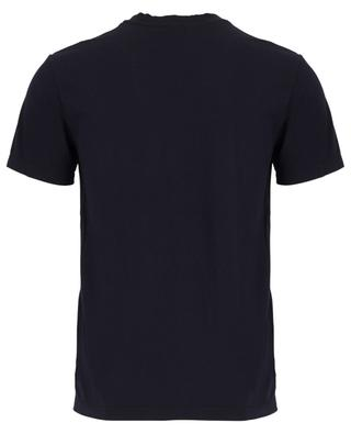 V-neck cotton T-shirt JAMES PERSE