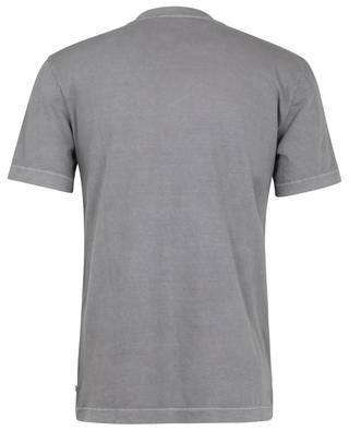 T-Shirt mit V-Ausschnitt JAMES PERSE