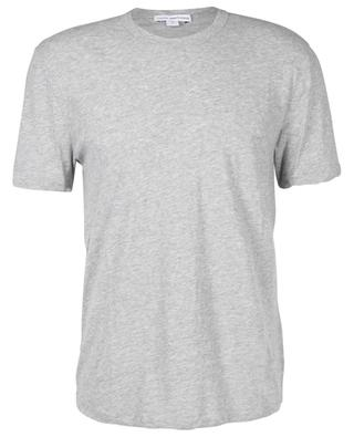 Cotton crew neck T-shirt JAMES PERSE