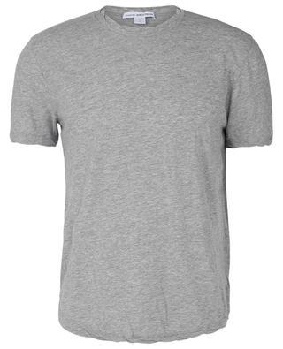 Cotton crew neck T-shirt JAMES PERSE