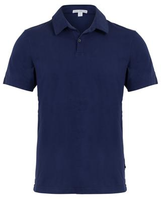 Polohemd aus Baumwolle Supima JAMES PERSE