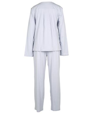 Pyjama en jersey de coton bio Kristen SKIN