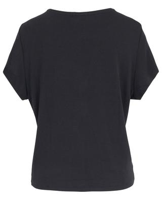 T-Shirt aus Baumwoll- und Modalmix Norah SKIN